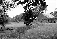 cajun cottage,a slave cabin on Laurel valley plantation,Thibodaux