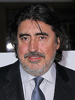 """HOLLYWOOD, LOS ANGELES, CA, USA - MAY 01: Alfred Molina at the Los Angeles Premiere Of Lifetime Television's """"Return To Zero"""" held at Paramount Studios on May 1, 2014 in Hollywood, Los Angeles, California, United States. (Photo by Xavier Collin/Celebrity Monitor)"""