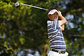 Hiroyuki Fujita, MAY 13, 2012 - Golf : Hiroyuki Fujita tees off on the 15th hole during the PGA Championship Nissin Cupnoodles Cup 2012 final round at Karasuyamajo Country Club, Tochigi, Japan. (Photo by Yusuke Nakanishi/AFLO SPORT) [1090]