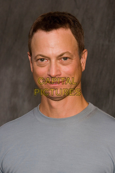 GARY SINISE.CBS Summer 2005 Press Tour Party Arrivals held at the Hammer Museum, Westwood, California.  .July 19th, 2005.Photo Credit: Zach Lipp/AdMedia.headshot portrait.www.capitalpictures.com.sales@capitalpictures.com.© Capital Pictures.
