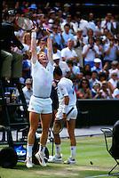 Boris Becker (Germ)<br /> &copy;COPYRIGHT MICHAEL COLE