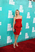 LOS ANGELES - JUN 3:  Charlize Theron arriving at the 2012 MTV Movie Awards at Gibson Ampitheater on June 3, 2012 in Los Angeles, CA