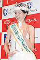 Miss International Japan 2016