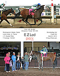 Parx Racing Win Photos 03-2013