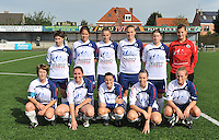 2013.09.28 Zulte-Waregem - KSK Heist