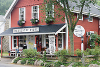 Massachusetts, Centerville, 1856 Country Store, Cape Cod