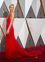 88th Oscars - Annual Academy Awards - Arrivals - Los Angeles