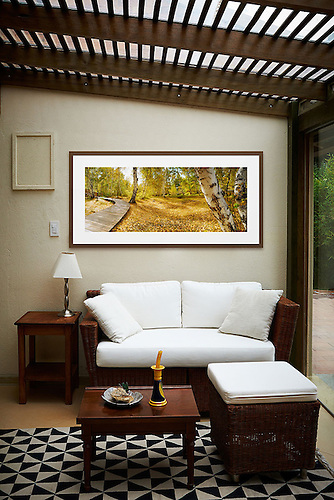 Home Decoration Photo Framing