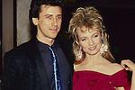 Rebecca DeMornay & Richard Cox March 1987