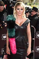 Chloe Sims at the TRIC Awards 2017 at the Grosvenor House Hotel, Mayfair, London, UK. <br /> 14 March  2017<br /> Picture: Steve Vas/Featureflash/SilverHub 0208 004 5359 sales@silverhubmedia.com
