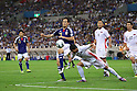 Maya Yoshida (JPN), SEPTEMBER 2, 2011 - Football / Soccer : FIFA World Cup Brazil 2014 Asian Qualifier Third Round Group C match between Japan 1-0 North Korea at Saitama Stadium 2002, Saitama, Japan. (Photo by YUTAKA/AFLO SPORT) [1040]