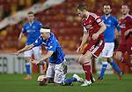 St Johnstone FC Season 2014-15