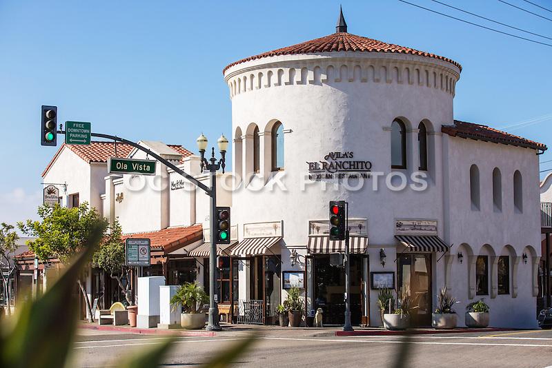 Mexican Restaurants In San Clemente Ca