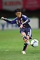 Yukari Kinga (JPN), .April 1, 2012 - Football / Soccer : .KIRIN Challenge Cup 2012 .Match between Japan 1-1 USA .at Yurtec Stadium Sendai, Miyagi, Japan. .(Photo by Daiju Kitamura/AFLO SPORT) [1045]..