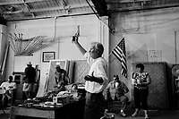 Grand Junction Colorado, June 16, 2012.Auction: an American tradition.