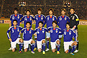 U-22U-22 Japan team group line-up, .NOVEMBER 27, 2011 - Football / Soccer : .Men's Asian Football Qualifiers Final Round .for London Olympic Games .between U-22 Japan 2-1 U-22 Syria .at National Stadium, Tokyo, Japan. .(Photo by YUTAKA/AFLO SPORT) [1040]