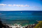 The West Coast of Maui