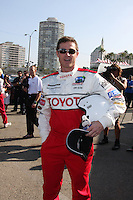 Eric Close at  the 33rd Annual Toyota Pro/Celeb Race Press Day at the Grand Prix track in Long Beach, CA on April 7, 2009.©2009 Kathy Hutchins / Hutchins Photo....                .
