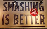 SMASHBURGER - NYC