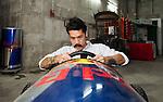 Red Bull Soapbox Race Hong Kong 2012
