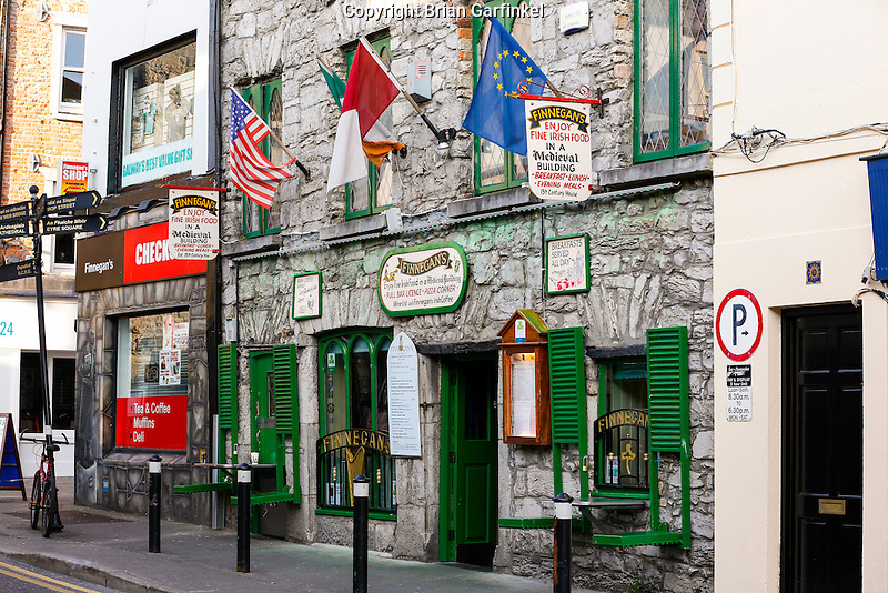 Finnegan's in Galway, County Galway, Ireland on Monday, June 24th 2013. (Photo by Brian Garfinkel)