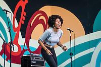 Nikki Hill - 2015 Monterey Jazz Festival