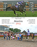 Parx Racing Win Photos 08-2013