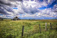 Idaho Barn & Fence