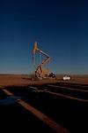 Oil Boom Town Williston, ND