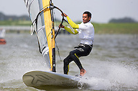 Medal races, May 25th 2013. Delta Lloyd Regatta  (21/25 May 2013). Medemblik - the Netherlands.