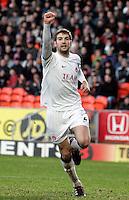 02/01/10 Dundee United v Aberdeen