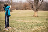 Knob Archery