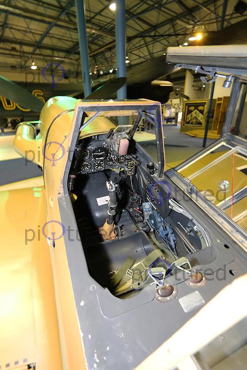 Messerschmitt-Bf-109-G-2-Black-6-IMG-575