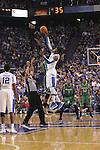 UK Men's Basketball 2012: Marshall