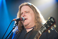 Govt Mule, PC Richard & Son Theater