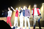 ONE DIRECTION (2012 WHOLE SHOW)