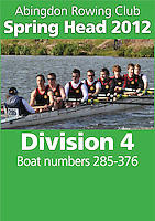 Abingdon Spring Head 2012-Div04