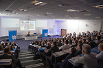 Welsh Water Innovation Conference 2017