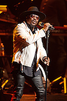 FORT LAUDERDALE, FL - OCTOBER 27: Anthony Hamilton in concert at The Broward Center on October 27, 2016 in Fort Lauderdale, Florida. Credit: mpi04/MediaPunch