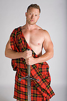 Kilted Collection