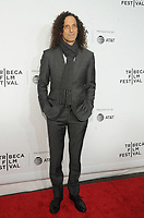 NEW YORK, NY - APRIL 19: Kenny G attends  'Clive Davis: The Soundtrack of Our Lives' 2017 Opening Gala of the Tribeca Film Festival at Radio City Music Hall on April 19, 2017 in New York City. <br /> CAP/MPI/JP<br /> &copy;JP/MPI/Capital Pictures