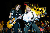 THIN LIZZY (LIVE - 2011)