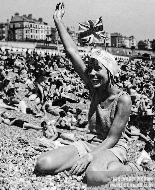 Brighton Beach 'Belle' or 'Angel' 1936