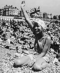 Brighton Beach 'Belle' or 'Angel' 1936