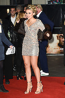 LONDON, UK. November 28, 2016: Tallia Storm at the &quot;I Am Bolt&quot; World Premiere at the Odeon Leicester Square, London.<br /> Picture: Steve Vas/Featureflash/SilverHub 0208 004 5359/ 07711 972644 Editors@silverhubmedia.com