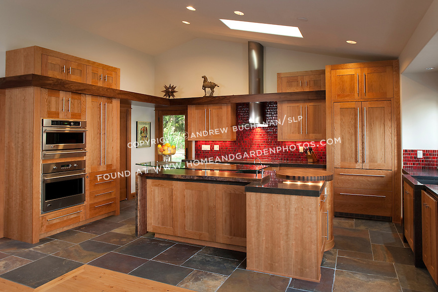 Df018721kitchen cherry wood slate red photojpg