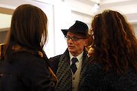 Il presidente di Federculture Roberto Grossi.
