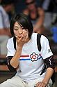 Kana Ichikawa (JPN),.APRIL 29, 2012 - Athletics : The 46th Mikio Oda Memorial athletic meet, JAAF Track & Field Grand Prix Rd.3,during Women's 100m final at Hiroshima Kouiki Kouen (Hiroshima Big arch), Hiroshima, Japan. (Photo by Jun Tsukida/AFLO SPORT) [0003]