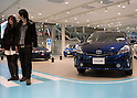 Toyota Recalls Prius Vehicles Worldwide