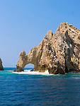 El Arco, The Arch, Cabo San Lucas, Baja, Mexico